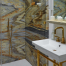 LBR HOME MATCHBOOK MARBLE MASTER BATH