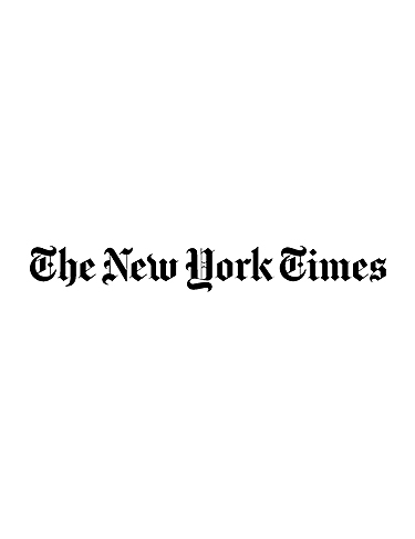 Laurie Blumenfeld Design on The New York Times