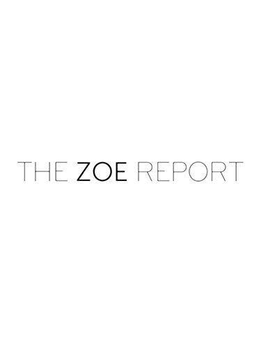 Laurie Blumenfeld-Russo on THE ZOE REPORT
