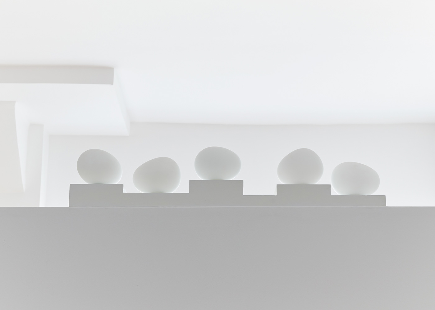 Laurie Blumenfeld Design - Long Island City Loft Interior Design Custom Lighting Design