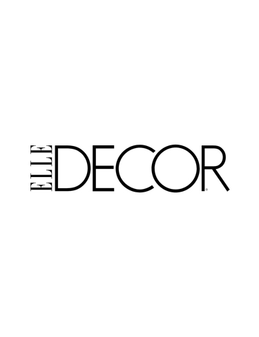 Laurie Blumenfeld Russo on ELLE DECOR  - 50+ BRILLIANT WAYS TO ADD WALLPAPER TO YOUR SPACE