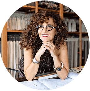 NYC Interior Designer Laurie Blumenfeld-Russo